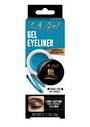 LA Girl Gel Eyeliner - Mermaid Teal Frost