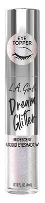 LA Girl Dream Glitter Liquid Eyeshadow - Iridescent Dream