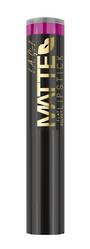 LA Girl Matte Flat Velvet Lipstick - Manic
