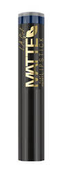 LA Girl Matte Flat Velvet Lipstick - Blue Valentine