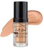 LA Girl Pro Coverage Foundation - Porcelain