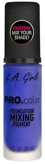 LA Girl Pro Matte Foundation - Blue
