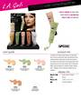 LA Girl PRO.Prep Color Correcting Primer Display - 30pcs