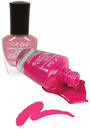LA Girl Diamond Lacquer - Hyper