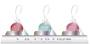 L.A. Colors Holiday Set - Geo Balm 12pcs