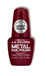 LA Colors Metal Nail Polish - Dynasty