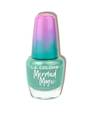 LA Colors Mermaid Magic Nail Polish - Sea Life