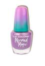 LA Colors Mermaid Magic Nail Polish - Mystical