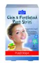 BC Purederm Chin & Forehead Pore Strips