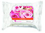 Purederm Makeup Remover Wipes - Rose