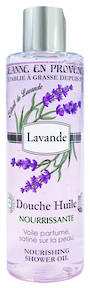 Lavender Shower Oil 250ml