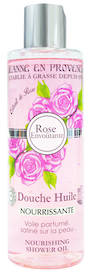 Rose Shower Oil 250ml