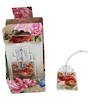 Fragrant Sachets 10g - Rose 12 Piece Display