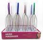 Head Massager Display