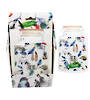 Fragrant Sachets 19g - Vanilla 12 Piece Display