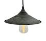 Hanging Shade Edison Light Display - 8pcs