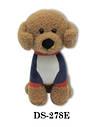 Door Stop - Teddy Dog