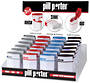 Pill Porter Display - 24pcs