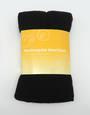 Rectangle Heat Pack – Black