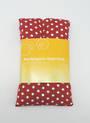 Rectangle Heat Pack - Red Polka Dot