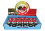 Little Beetle Police/Fire Car Display - 12pcs