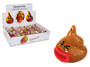 Squeeze Poo Display - 24pcs