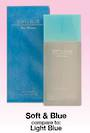 Womans EDP 100ml - Soft & Blue