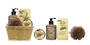 Melric Natural Care Gift Set Shea Butter