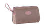 Men's Toilet Bag - Brown