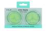 Hot & Cold Eye Pads - Cucumber