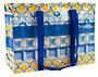Shoulder Tote Bag  -  Painted Tiles