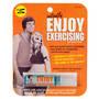 Blue Q Breath Spray - Enjoy Exercising