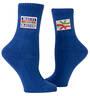 Blue Q Tag Socks - Multitaskmaster Large/Extra-Large