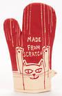Oven Mitt - Made From Scratch