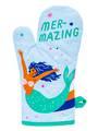 Oven Mitt - Mer-Mazing
