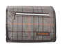 Windsor Hanging Wetpack - Small (Brown Tartan)