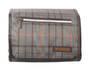 Windsor Hanging Wetpack - Small (Brown Tartan)