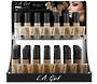 LA Girl Pro Matte Foundation Display - 84pcs