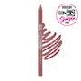 LA Girl Shockwave Nude Lipliner Pencil - Mauve