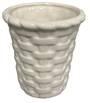 Ceramic Tumbler White