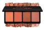LA Girl Blush Palette - Island Hottie