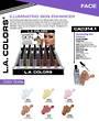 LA Colors - Illuminating Skin Enhancer Display