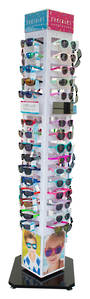 Aspect Kids Sunglass Stand - 60pcs