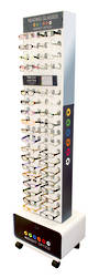 Insight Optics Reading Glasses Complete Stand - 72pcs
