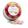 Simpkins Travel Sweets - Rhubarb & Custard (Sugar Free)