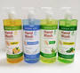 Derma Aid Hand Wash Pack - 24pcs BONUS PACK!