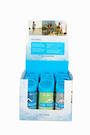 Ice Towel Display - 12pcs