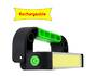 Rechargeable COB LED Carabiner Light Display - 8pcs