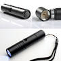 Travel Blue LED Torch