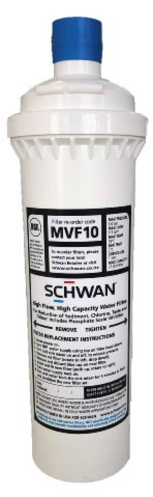 MVF10 - Versatap Replacement Filter - Single